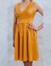 Платье летнее от конструкторского бюро «Vestito»